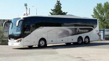 Todi: la Provenzani Autonoleggi amplia la sua flotta