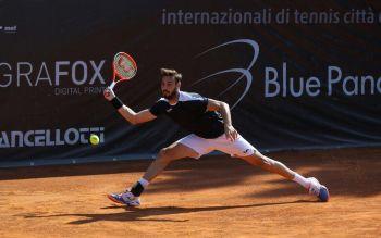 Internazionali di Perugia verso la finale