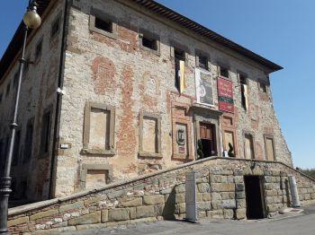 Undici eventi a Palazzo della Corgna