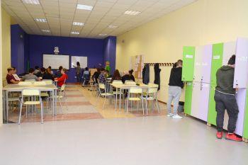 La scuola senza zaino sbarca all'Ipsia di Todi