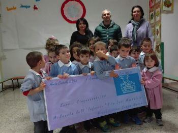 Assegni solidali alle scuole di Monte Castello
