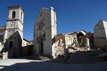 Accordo firmato per la Basilica di Norcia