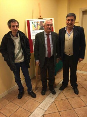 Todi: conferenza sulla figura di Pino Rauti