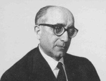 Aldo Capitini a 50 anni dalla morte