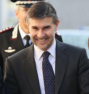 Il Vice Ministro Andrea Olivero al Ciuffelli di Todi