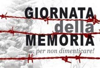 Giornata della Memoria alla Cocchi-Aosta di Todi