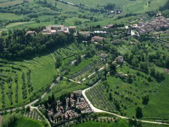 Un milione per il cimitero vecchio di Todi