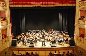 Premio speciale per i 10 anni del concorso per orchestre a Todi