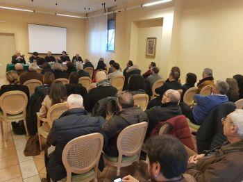 Il problema del sovraindebitamento: se ne è parlato a Todi