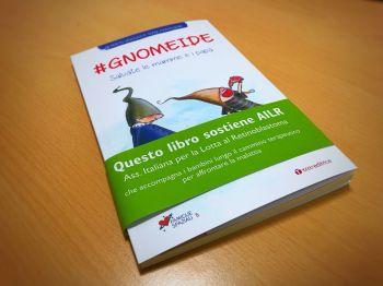 #Gnomeide: un libro per salvare figli, mamme e papà