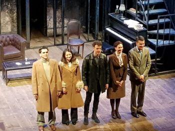 Al teatro di Todi arriva Miss Marple