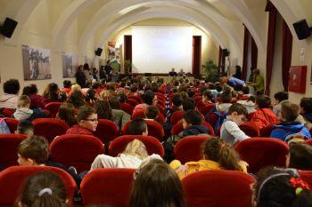 Le scuole di Todi al Rotary Day 2018