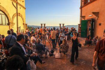 Quasi 4000 presenze a Todi per Wine Show