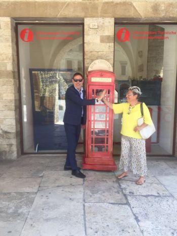 Il BookCrossing sbarca a Todi