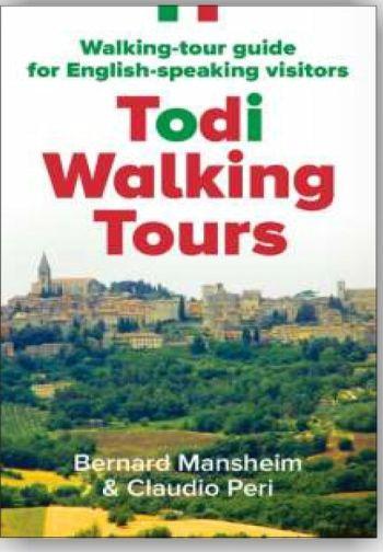 Todi walking tours: guida turistica in inglese