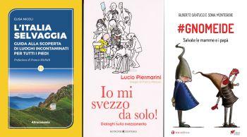 """Libri """"sostenibili"""" aspettando """"Fa' la cosa giusta! Umbria"""""""