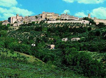 Quando arriva il Natale a Giano dell'Umbria?