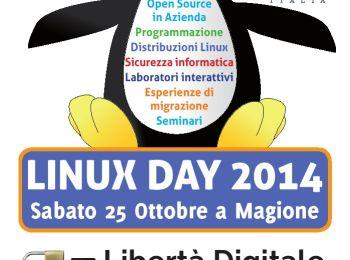 Linux Day in Umbria per la libertà digitale