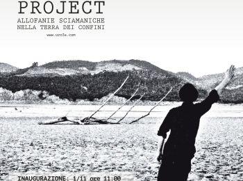 Alter Ultra Project dal 1 Novembre a Todi
