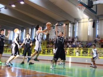 Basket Todi: quarta vittoria in trasferta