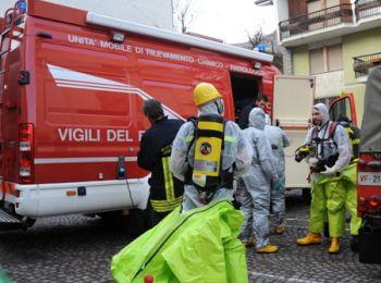 L'ebola ma non solo al Congresso sulla biosicurezza