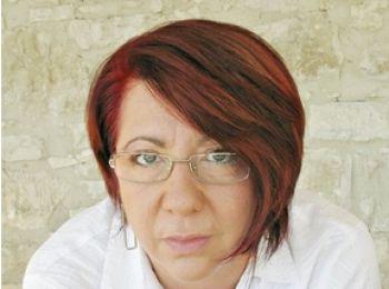 Miria Onesta, la food blogger che parla tuderte