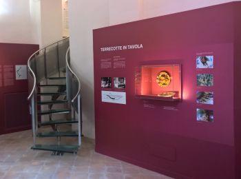 Riaperto il nuovo museo del Laterizio
