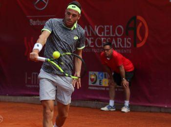 Todi, ATP di tennis verso il gran finale
