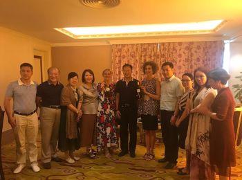 La Cantina Todini va in Cina