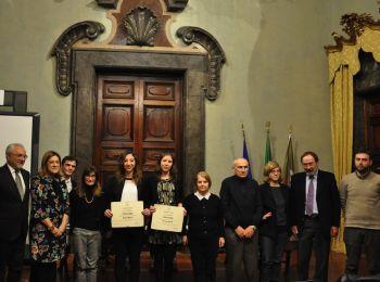 A due giovani laureate il premio Peccati-Crispolti