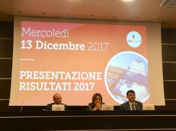 Usl Umbria 1: bilancio 2017 positivo