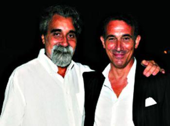 Beppe Vessicchio torna a Musica per i Borghi