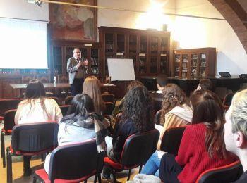 Todi: il liceo a scuola di giornalismo vero