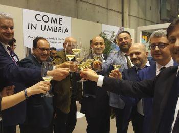 Enoturismo in Umbria: al Vinitaly la nuova disciplina