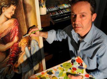 Gianni Bagli, pittore della bellezza della realtà