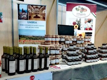 A Terra Madre Slow Food e Assogal Umbria
