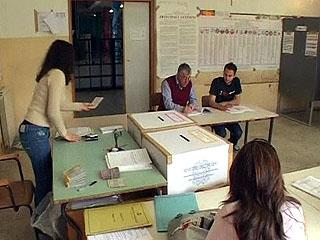 Elezioni ecco i numeri delle votazioni in umbria for Votazioni alla camera
