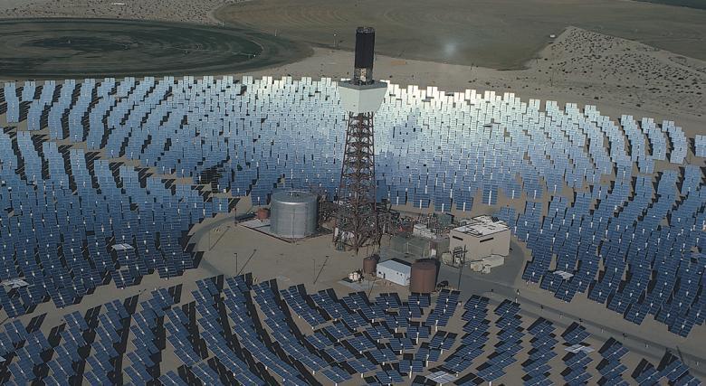 Pannello Solare A Concentrazione Definizione : La banca mondiale finanzia con miliardi di dollari il