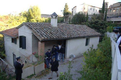 Se Rischiata Ancora La Vita In Via Della Pergola A Perugia IlTamTamit Il Giornale Online Dellumbria