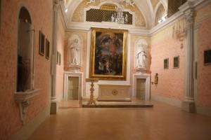 Foligno internochiesa MonasteroSantanna