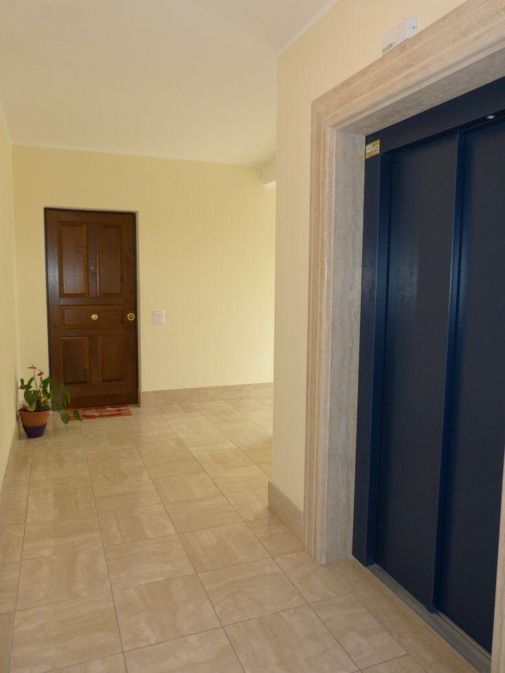La casa del mese di gabetti immobiliare il for Garage con il costo dell appartamento loft