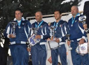 Team Senior Italia