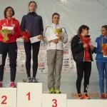 Maratonina podio f
