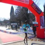 maratonina vinc