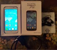 Smartphone Alcatel OneTouch Pop C7 come nuovo