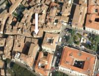 Perugia, affitto bilocale in centro