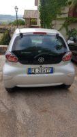 Vendesi Toyota Aygo