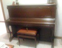 PIANOFORTE SCHULZE POLLMANN
