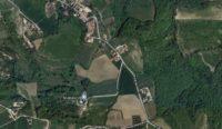 """terreno agricolo sito in Collazzone (PG), Fraz. Piedicolle, Vocabolo """"Maestà"""" di mq. 20.910 circa"""