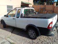 Vendesi Fiat Strada